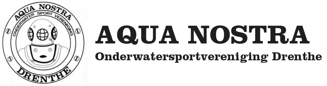 Onderwatersportvereniging Aqua Nostra Drenthe