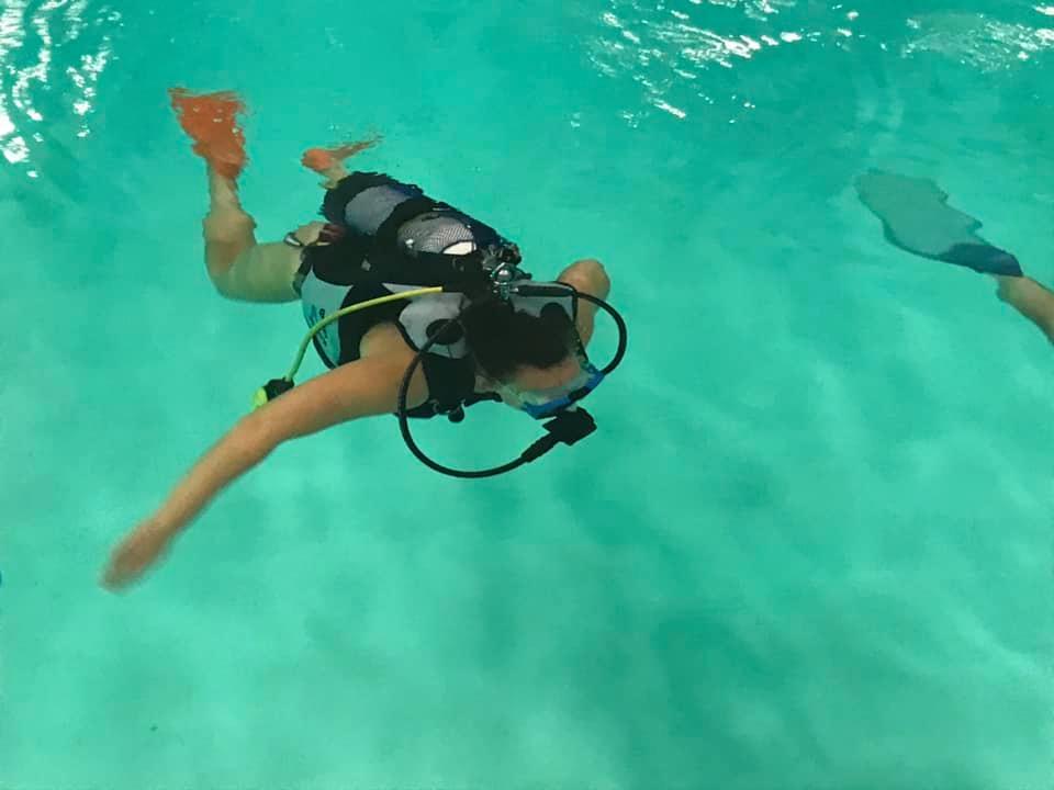 onderwatersportvereniging Drenthe